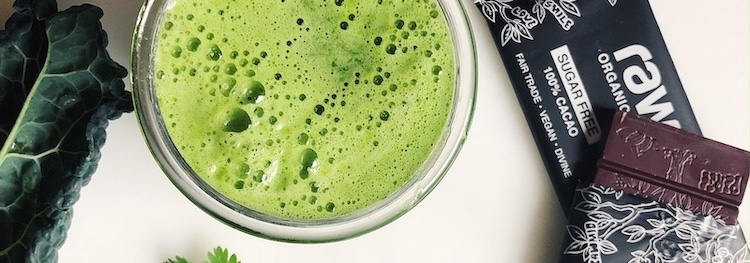 8 Plant-Based Superfoods for Busting Inflammation